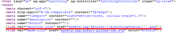 syncthing-favicon-source-code